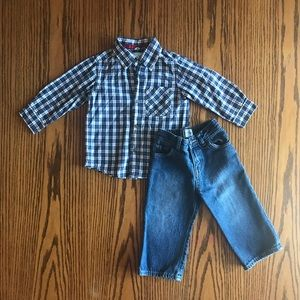 👦 Children's Place Clothing